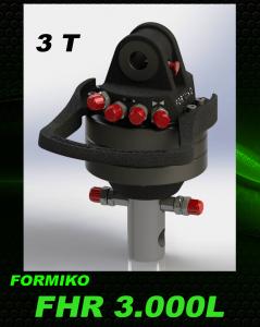 Rotator 3 tonowy na czpień mocniejszy niż Baltrotors i Kinshofer